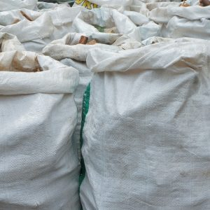 Firewood: Bluegum Large bag