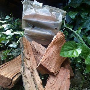 Bluegum Small Bag (8kg)