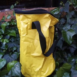 Charcoal Carrier Bag