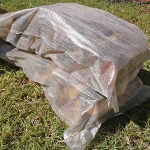 Braai Wood Bushwood (8kg)